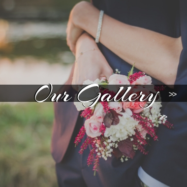 Wedding And Event Gallery